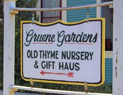 Gruene Gardens