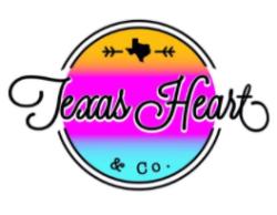 Texas Heart & Co Logo