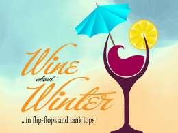Wine About Winter Summer
