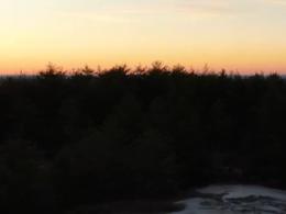 Dunn's Mountain