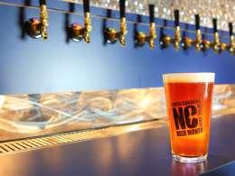North Carolina Beer Month in Rowan County