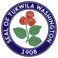 City of Tukwila logo