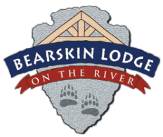 Bearskin Lodge Logo