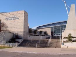 CR Smith Museum
