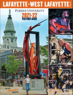 2021-22 Visitors Guide Cover