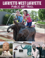 公共艺术指南2021