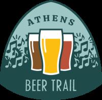 Athens Beer Trail logo