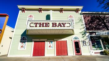 Bay Theatre - Suttons Bay