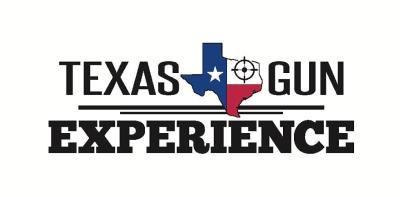 Texas Gun Experience Logo