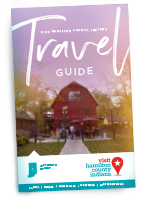 2019 Travel Guide