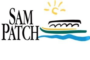 Corn Hill Navigation Sam Patch Logo