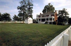 AppomattoxCourthouse