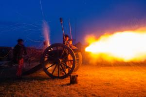 Copyright Fort Ticonderoga, photo credit Chase Guttman