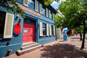 Visitor Center Reopening Summer 2020
