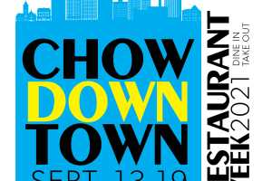 Chow Downtown