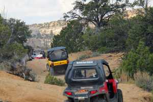 Bryce Canyon Country ATV OHV Rentals