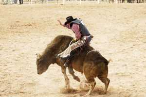 Bryce Canyon Country Western Rodeo