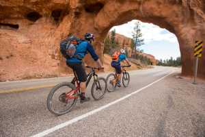 Mountain Biking Red Canyon PC Scott Markewitz