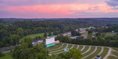 Georgetown Drive-In