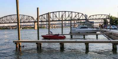 Jeffersonville Marina