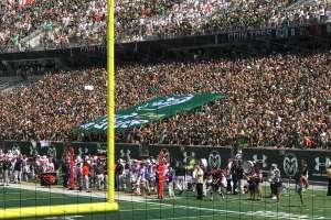 CSU Football Game Day