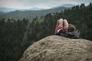 Grey Rock Summit