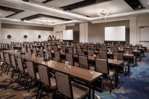 The Elizabeth Hotel - Walnut Ballroom 3