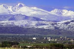 Fort Collins Landscape