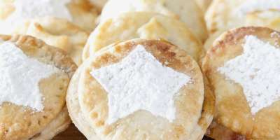 Mince Pies #Recipe | ExploreAsheville.com