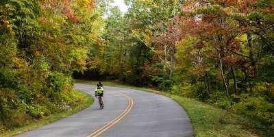 Fall 2018 Blue Ridge Parkway