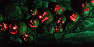 Top 5 Halloween Activities in Asheville