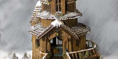 Gingerbread #Recipe | ExploreAsheville.com