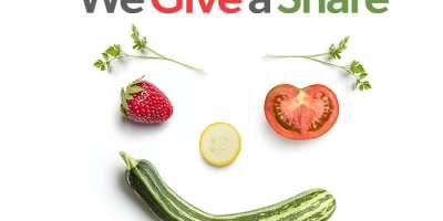 Give A Share Coronavirus