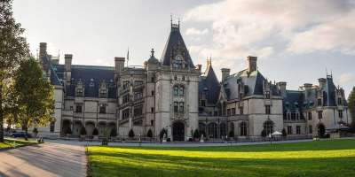 Video Thumbnail - youtube - Asheville's Biltmore Estate - Explore America's Castle in the Blue Ridge Mountains