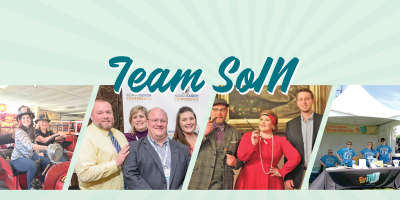 Team SoIN June 2020
