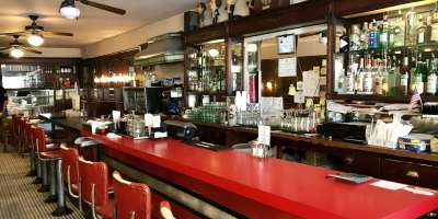 Icons And Institutions The Oldest Restaurants In Raleigh N C
