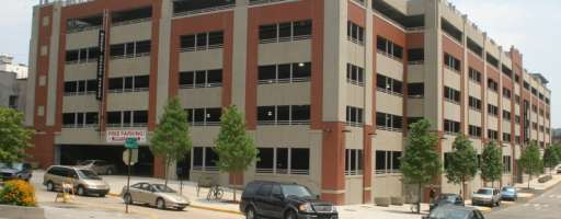 Parking In Downtown Knoxville Parking Garages Lots