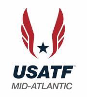 USATF logo 2019