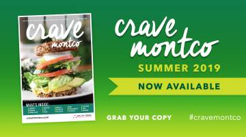 Crave Summer 2019