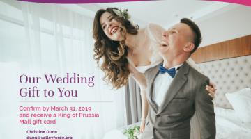 Montco Weddings