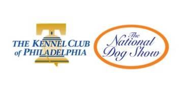 dog show logos