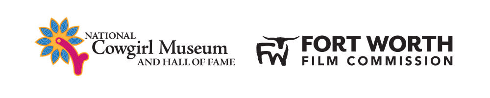 Cowgirl/Film Logos