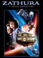 zathura PAC movie poster