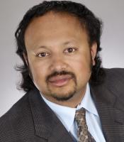 Anirban Basu, speaker, August 2021 Business Insights Luncheon & Economic Forum
