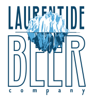 Laurentide Beer Company Logo