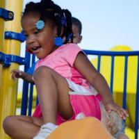 Rotary Centennial Playground