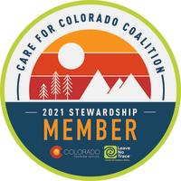 Care for Colorado Coalition Stewardship Member Seal