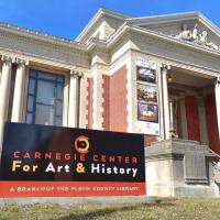 Media Gallery Square Carnegie Center