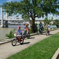 Media Page Square Biking Greenway
