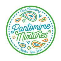 Pantomime Mixtures Logo